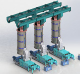14.1 Screw Press & Digester Hydraulic System