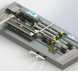 5.2 INDEXER SYSTEM-90TPH