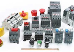 ABB LV products