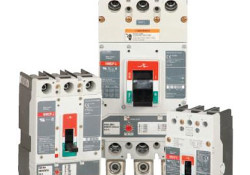 Circuit Protection - Breakers
