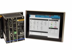 Metering, Monitoring and Protection